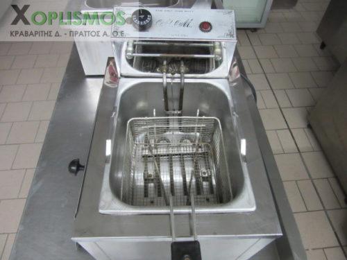 friteza moni hlektrikh 8 litres 2 500x375 - Φριτέζα Μονή 8 λίτρων