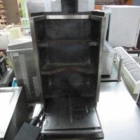 gyriera me karvouna kai aera antlia 8 200x200 - Γυριέρα με κάρβουνο