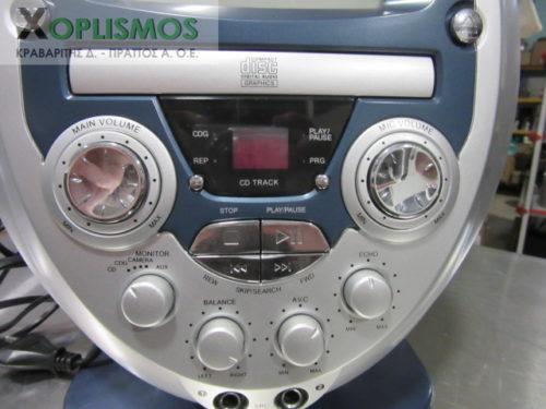 karaoke 4 500x375 - CD και G Karaoke
