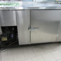 pagkos psygeio me psykti nerou 1 200x200 - Πάγκος ψυγείο με ψύκτη νερού