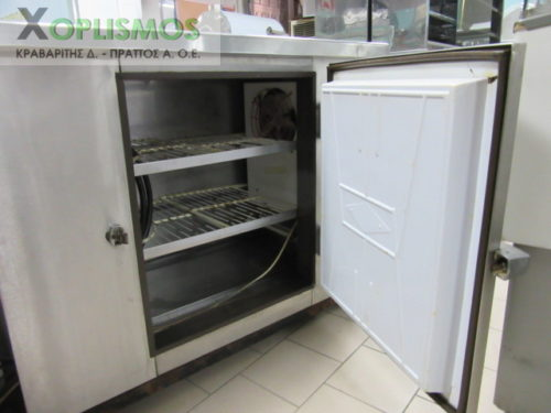 pagkos psygeio me psykti nerou 2 500x375 - Πάγκος ψυγείο με ψύκτη νερού