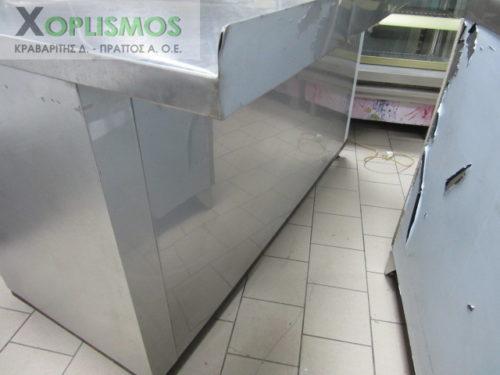 pagkos psygeio me psykti nerou 4 500x375 - Πάγκος ψυγείο με ψύκτη νερού