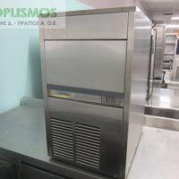 pagomixani migel 25kgr 1 200x200 - Παγομηχανή Migel KP25