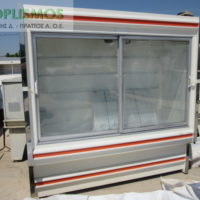 psygeio manavikis kleisto 2 200x200 - Ψυγείο μαναβικής κλειστό 2m