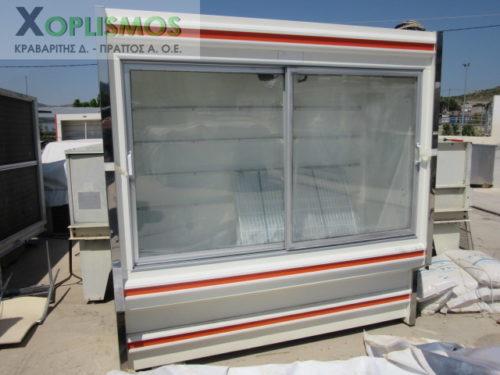 psygeio manavikis kleisto 2 500x375 - Ψυγείο μαναβικής κλειστό 2m