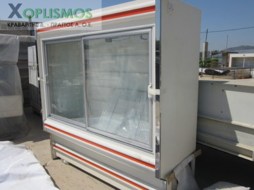 psygeio manavikis kleisto 3 500x375 - Ψυγείο μαναβικής κλειστό 2m