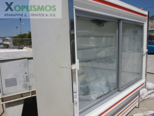 psygeio manavikis kleisto 7 500x375 - Ψυγείο μαναβικής κλειστό 2m