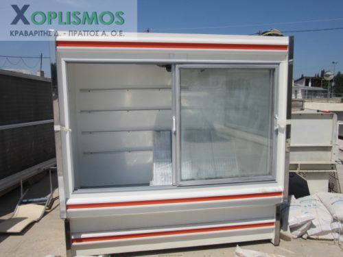 psygeio manavikis kleisto 9 500x375 - Ψυγείο μαναβικής κλειστό 2m