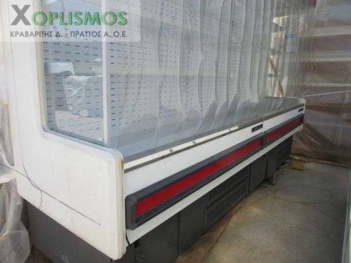 psygeio manavikis me lorides Eurofrigo 3 500x375 - Ψυγείο μαναβικής με λωρίδες Eurofrigo