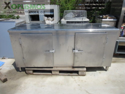 psygeio pagkos 1 500x375 - Πάγκος ψυγείο 190cm