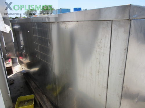 psygeio pagkos 5 500x375 - Πάγκος ψυγείο 190cm