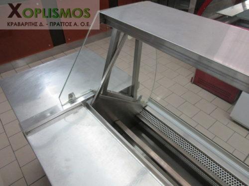 psygeio vitrina sandwich 12 500x375 - Ψυγείο Σάντουιτς Βιτρίνα 2m