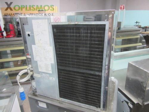BREMA VM 900 A Q 1 500x375 - Παγομηχανή VM-900 A-Q BREMA
