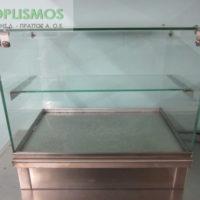 epitrapezios thermothalamos gyalinos 1 200x200 - Επιτραπέζιος Θερμοθάλαμος