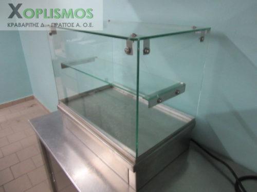 epitrapezios thermothalamos gyalinos 3 500x375 - Επιτραπέζιος Θερμοθάλαμος