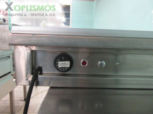 epitrapezios thermothalamos gyalinos 5 500x375 - Επιτραπέζιος Θερμοθάλαμος