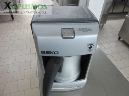 mixani ellinikou kafe beko 2 500x375 - Αυτόματη μηχανή Ελληνικού καφέ BEKO
