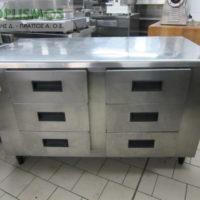 psygeio syrtariera 1 200x200 - Ψυγείο συρταριέρα 140cm