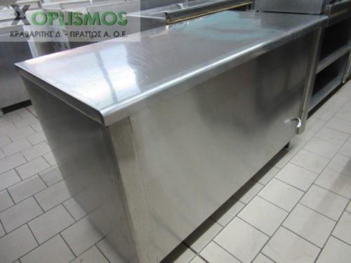 psygeio syrtariera 3 500x375 - Ψυγείο συρταριέρα 140cm