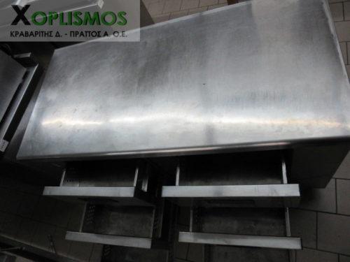 psygeio syrtariera 6 500x375 - Ψυγείο συρταριέρα 140cm