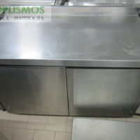 anoixto ermario 1 200x200 - Μεταχειρισμένος Ανοξείδωτος - INOX εξοπλισμός