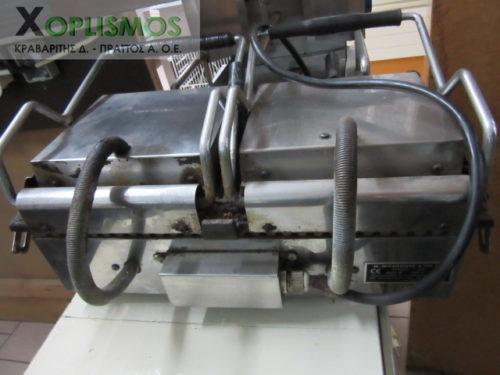 epaggelmatiki tostiera 6 500x375 - Τοστιέρα Διπλή Μ+Μ Τ205
