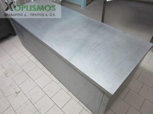 ermario metaxeirismeno inox kleisto 6 500x375 - Ερμάριο Κλειστό 190cm