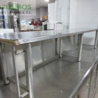 ermario pagkaki vitrina inox 1 200x200 - Μεταχειρισμένος Ανοξείδωτος - INOX εξοπλισμός