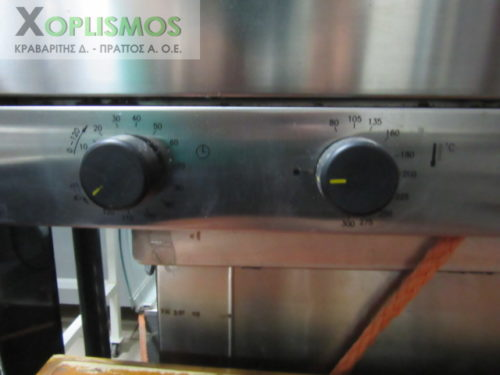fournos unox hlektrikos 2 500x375 - Φούρνος ηλεκτρικός αερόθερμος UNOX