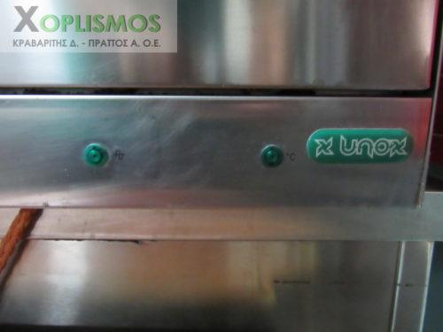 fournos unox hlektrikos 3 500x375 - Φούρνος ηλεκτρικός αερόθερμος UNOX