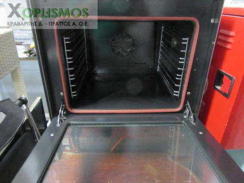 fournos unox hlektrikos 4 500x375 - Φούρνος ηλεκτρικός αερόθερμος UNOX