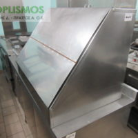 inox psomiera kleisth 4 200x200 - Inox ντουλάπι Ψωμιέρα