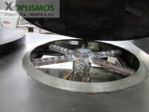 krepiera diplh aeriou 3 500x375 - Κρεπιέρα αερίου διπλή