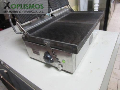 metaxeirismeni tostiera dipli 5 500x375 - Τοστιέρα διπλή 50cm