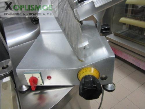 metaxeirismeni zamponomixani 4 500x375 - Ζαμπονομηχανή Φ250 μεταχειρισμένη