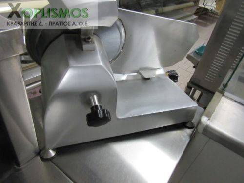 metaxeirismeni zamponomixani 6 500x375 - Ζαμπονομηχανή Φ250 μεταχειρισμένη