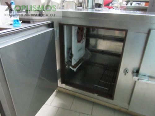 pagkos psygeio me moter 7 500x375 - Πάγκος Ψυγείο 140cm