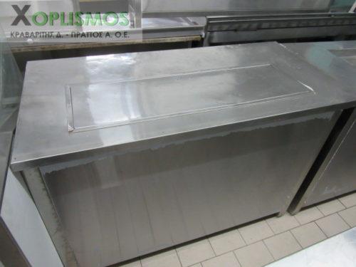 psygeio gastronomos pagkos 1 500x375 - Ψυγείο γαστρονόμος 130cm