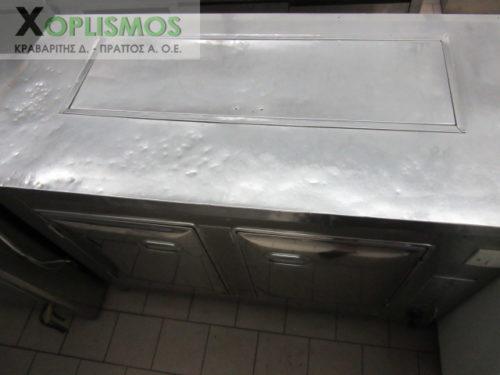 psygeio gastronomos pagkos 2 500x375 - Ψυγείο γαστρονόμος 130cm