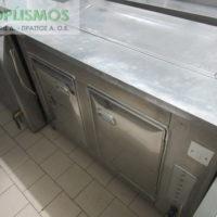 psygeio gastronomos pagkos 3 200x200 - Ψυγείο γαστρονόμος 130cm
