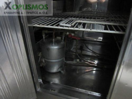 psygeio pagkos me lantzaki 6 500x375 - Ψυγείο πάγκος με λαντζάκι