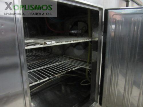 psygeio pagkos me lantzaki 7 500x375 - Ψυγείο πάγκος με λαντζάκι