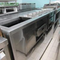 psygeio pagkos salatiera 2 200x200 - Ψυγείο πάγκος Σαλατών