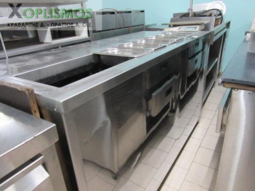 psygeio pagkos salatiera 2 500x375 - Ψυγείο πάγκος Σαλατών