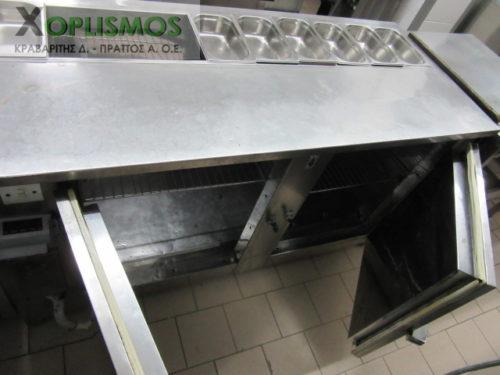 psygeio pagkos salatiera 8 500x375 - Ψυγείο πάγκος Σαλατών