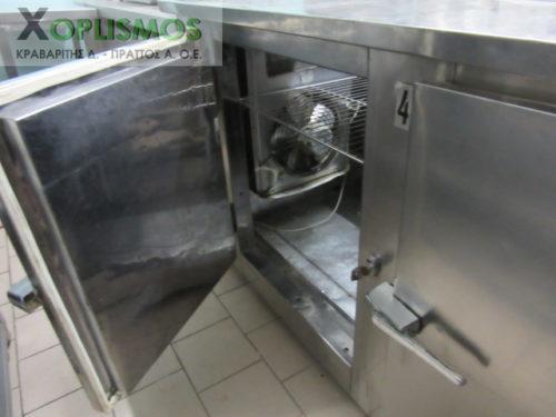 psygeio pagkos salatiera 9 500x375 - Ψυγείο πάγκος Σαλατών