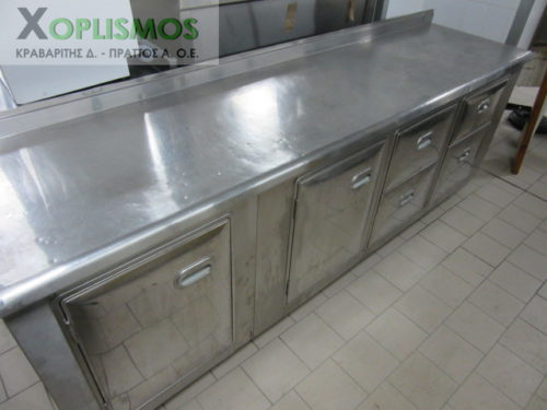 psygeio pagkos syrtariera 2 500x375 - Ψυγείο πάγκος συρταριέρα