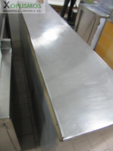 psygeio pagkos syrtariera 4 - Ψυγείο πάγκος συρταριέρα