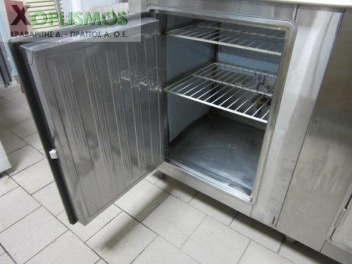psygeio pagkos syrtariera 5 500x375 - Ψυγείο πάγκος συρταριέρα