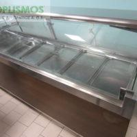 psygeio salaton pagkos vitrina 10 200x200 - Ψυγείο Σαλατών